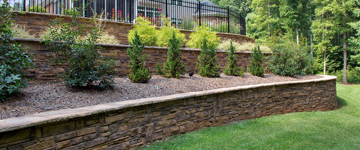 Green & Growin'